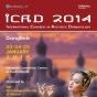 23 - 25 มกราคม 2557, ICAD