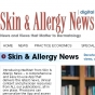 Skin & Allergy News
