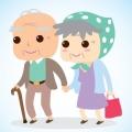 การเปลี่ยนแปลงของผิวหนังในผูสูงวัย