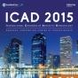 8 - 10 ตุลาคม 2558, ICAD