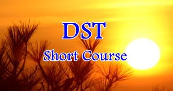 24 เมษายน - 4 พฤษภาคม 2560, Short Course