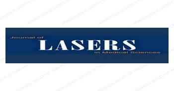 Journal of Lasers in Medical Sciences