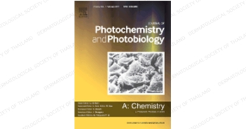 Journal of Photochemistry and Photobiology