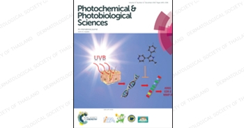 Photochemical & Photobiological Sciences