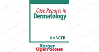 Case Reports in Dermatology