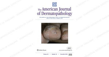 The American Journal of Dermatopathology