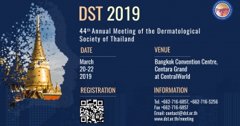 20 - 22 March 2019, DST AM 2019