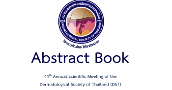 Abstract book, DST AM 2019