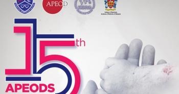 12-19 September 2019, APEODS 2019